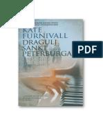 Kate Furnivall - 1-Dragulj Sankt Peterburga