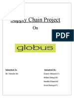 Globus Main Project