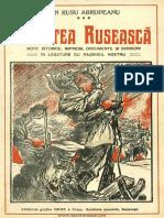 Ion Rusu - Pacostea Ruseasca