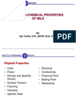 2 Physico Chemical Properties
