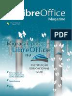 Revista Libreoffice LM ED18