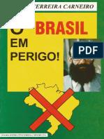 Enéas Carneiro - O Brasil Em Perigo