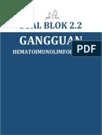 Soal Blok 2.2 Gangguan Hematoimunolimfopoetik Ped14tric 2015-2016 _ Ped14mbis