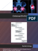 Osteoarthritis Malaysian CPG 2013