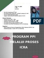 Pembuatan Program Ppi - Icra