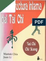 La Estructura Interna Del Taichi - Mantak Chia