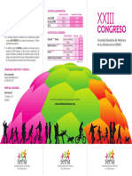 Programa XXIII Congreso SEMA v5