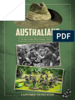 Australians in the Pacific 1942-45