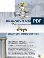 Design Research Guide (Arch. Sampan)