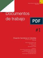 GDIP - Grupo de Derecho de Interes Publico - Situacion carcelaria en Colombia -.pdf