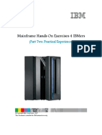 Mainframe Hands-On Exercises for IBMers_Part Two.pdf