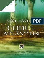Stel Pavlou - Codul Atlantidei