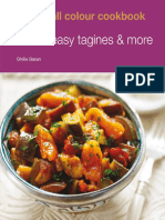 200 Easy Tagines and More.epub