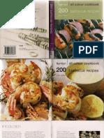 200 Barbeque Recipes