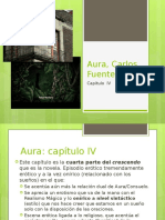 Aura, capítulo IV