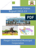 Pimpli Chinchwad 2012-13