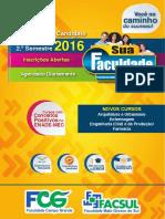 Manual do candidato FACSUL