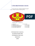 SAMPUL UHPC