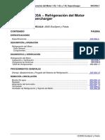 Refrigeración del Motor 1.0L 1.6L y Supercharger.pdf