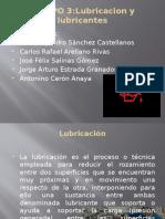 1)) Lubricacion y Lubricante (1)