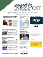 Visayan Business Post 02.05.16