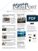 Visayan Business Post 09.05.16