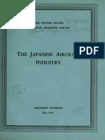 (1947) The United States Strategic Bombing Survey
