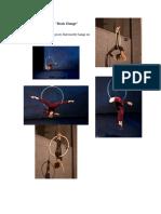Poses Directory Hoop