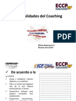 Coaching Complejo (Basico)