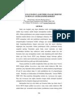 Fauzi, A. & Harjunowibowo, D. (2012). Pengembangan Bahan Ajar Fisika