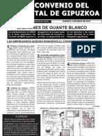 MAQUETA CONVENIO METAL 8 Hoja, Lo Que Quiere Adegi PDF