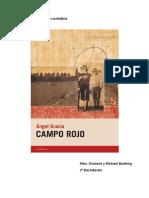 Campo Rojo de Ángel Gracia