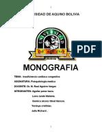 fisiopato monografi