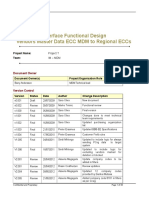 DP IM SB027I Functional Design Vendor Master Data ECC MDM to Reg ECC v2 004[1]