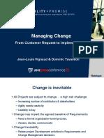 DOORS ChangeManagement