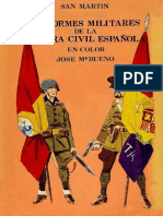 [Editorial San Martin  - Uniformes Miltares De La Guerra Civil Española En Color.pdf