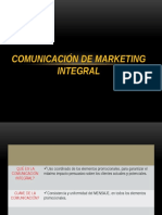 Estrategias de Comunicación - Roger