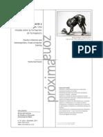 metacognicion y reflexion docente.pdf