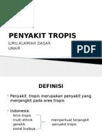 13.PENYAKIT TROPIS- Baru Hasillokakarya 2012 (2)