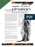 escapefromcephalon.pdf