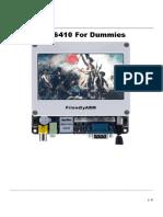 Mini6410 for Dummies_040111