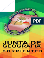 Libro de La Junta de Geografía 2016