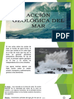 Geologia Tema 10 El Mar