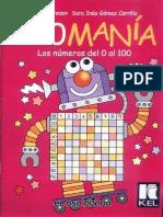 100 Mania Los Numeros Del 0 Al 100 (1)