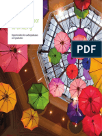 Uk Deloitte Careers Graduate Brochure 2015