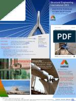 SEI Leaflet for Insti Subs 070730