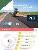 OBRAS PUBLICAS - INFOBRAS