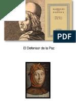 El Defensor de La Paz, Cap. XVI-XXVI