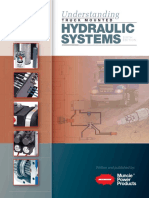 Muncie - Understanding Truck Mounted Hydraulic Systems