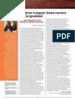 Mujeres en Marketing Publicidad y Relaciones Publicas